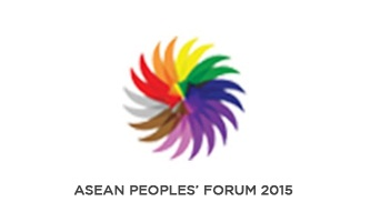 ASEAN Peoples' Forum 2015